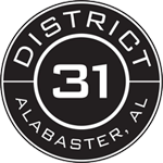 District 31 Logo